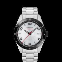 Montblanc Timewalker Automatic Silver Dial Men's Watch1