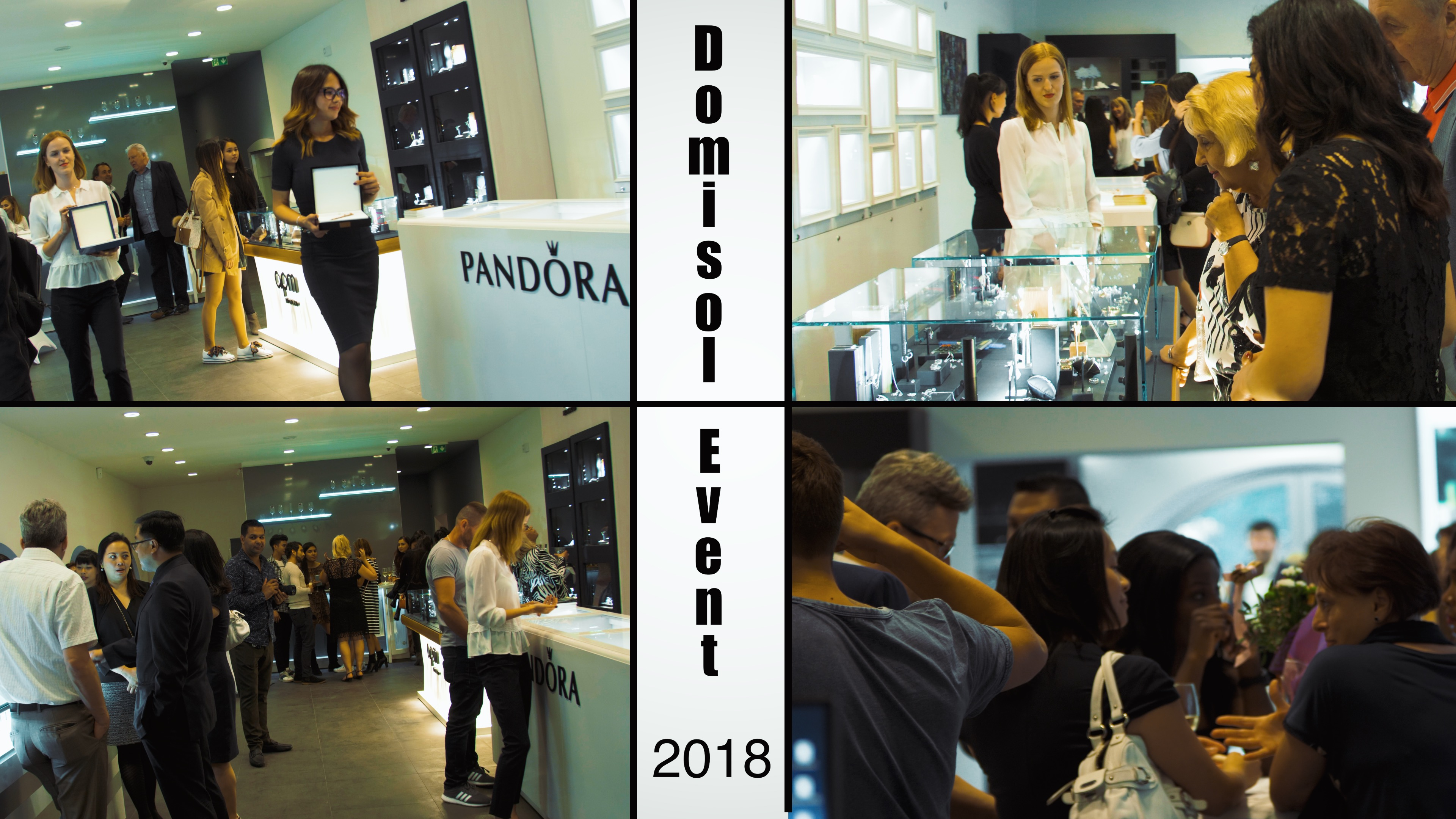 Grand Opening doMiSol