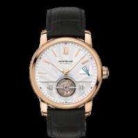 Montblanc 4180 ExoTourbillion Automatix Men's Watch