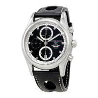 Automatic Black Dial1