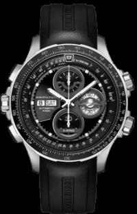 Hamilton Khaki X-Wind Chronograph Automatic 1