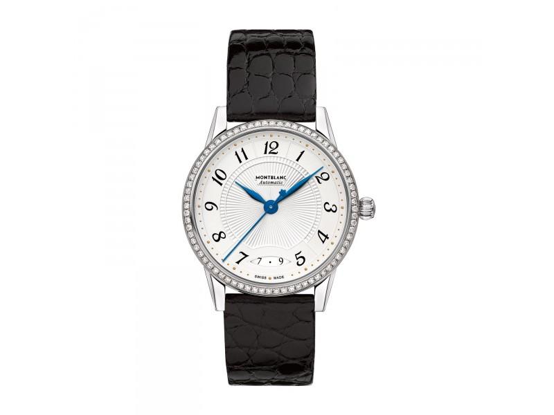 Montbalnc Boheme Automatic Ladies Watch1