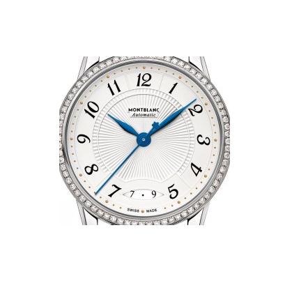 Montbalnc Boheme Automatic Ladies Watch2