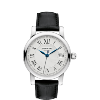 Montblanc Star Automatic White Dial Men's Watch1