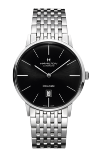 Timeless Classic Intra-Matic1