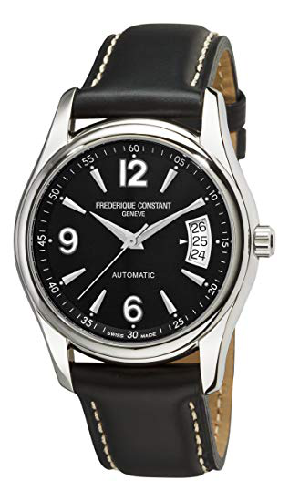 Junior Automatic Black